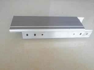 铝合金桥架型材